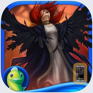 Mystery Tales: Eye of the Fire (Full) - Hidden by Big Fish Games, Inc (Universal)