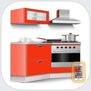 Kitchen Design PRO by Leonid Evstafev (Universal)