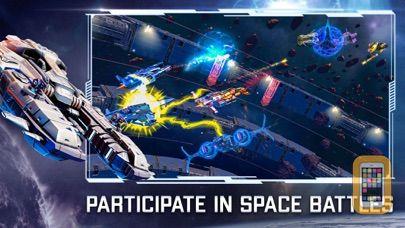 Screenshot - Star Conflict Heroes