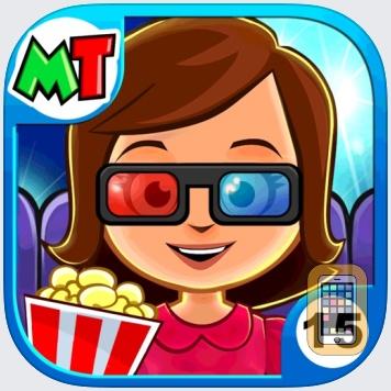 My Town : Cinema by My Town Games LTD (Universal)