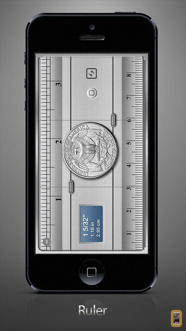 Screenshot - Ruler Pro - Measure Tools