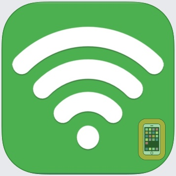WiFi Password Finder & Viewer by SVG Apps (Universal)