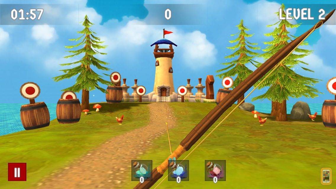 Screenshot - Bow Island