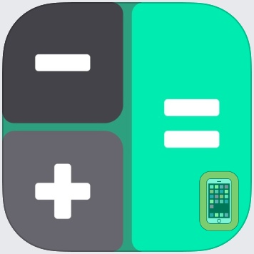 Total Calculator + by Turbolaser LLC (Universal)