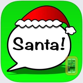 Santa Calls & Texts You by Tim Denyer (Universal)