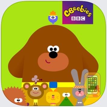 Hey Duggee: We Love Animals by BBC Worldwide (Universal)