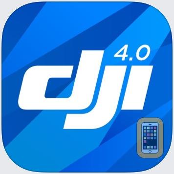 DJI GO 4 by DJI (Universal)