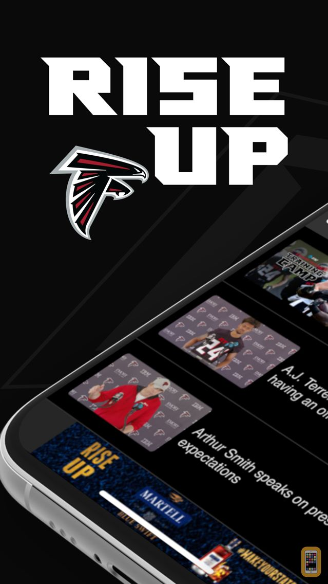 Screenshot - Atlanta Falcons
