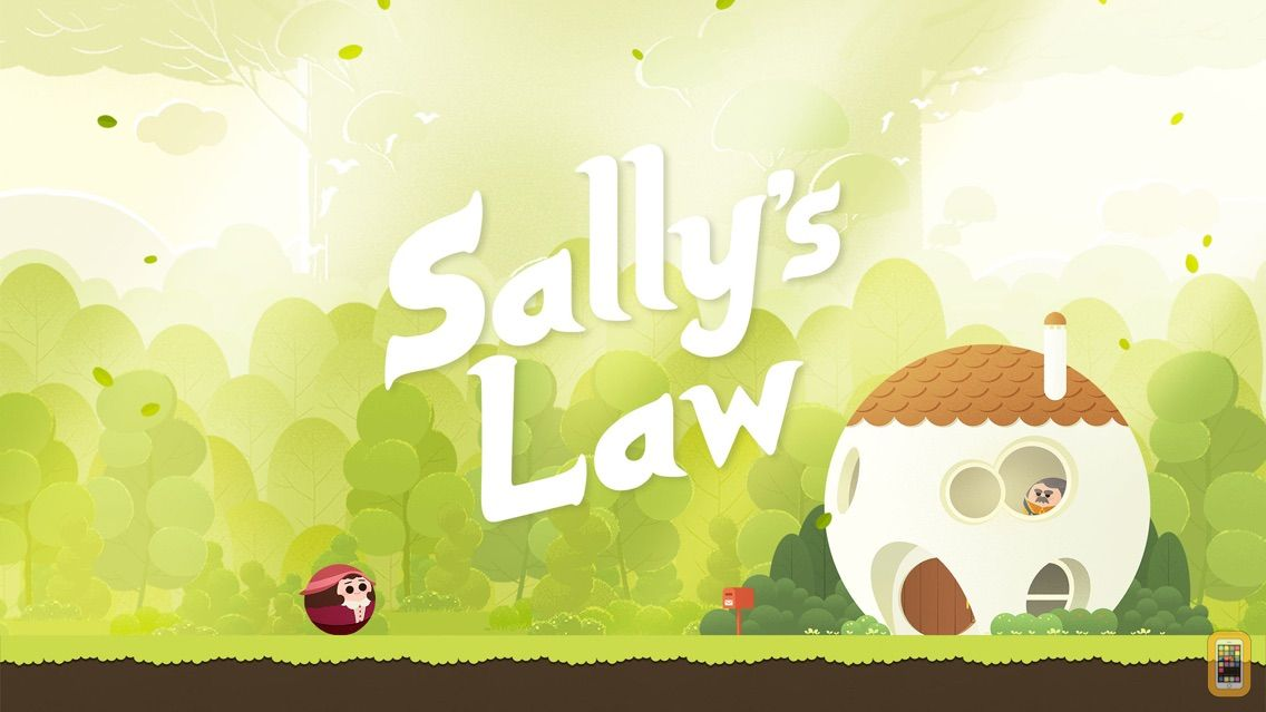 Screenshot - Sally's Law