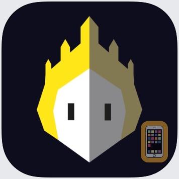 Reigns: Her Majesty by Devolver Digital (Universal)