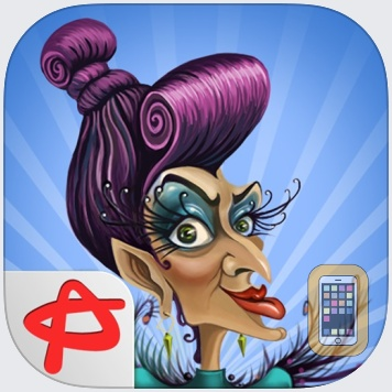 Witch's Pranks: Frog's Fortune Adventure (Full) by Absolutist Ltd (Universal)