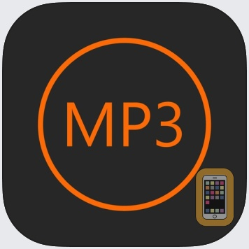MP3 Converter - Convert Videos and Music to MP3 by Cometdocs.com Inc. (Universal)