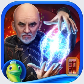 Myths of the World: Born of Clay and Fire (Full) by Big Fish Games, Inc (Universal)