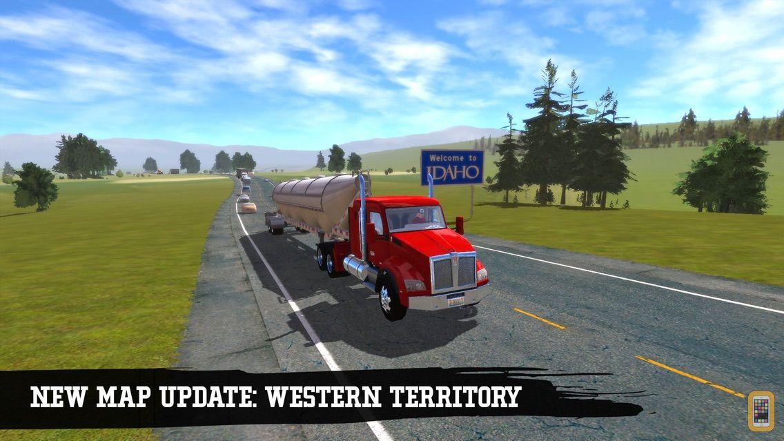 Screenshot - Truck Simulation 19