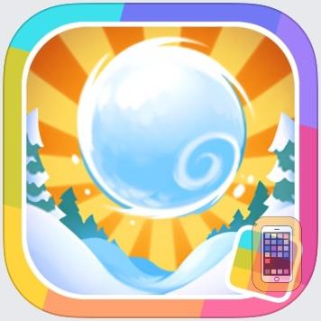 Snowball!! by Pixeljam (Universal)
