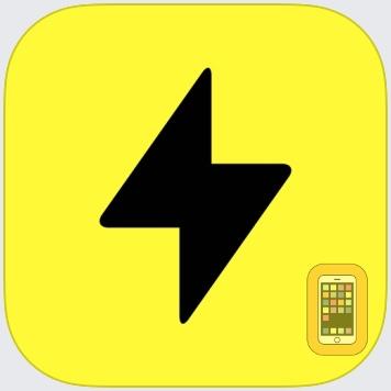 My Lightning Tracker & Alerts by JRustonApps B.V. (Universal)