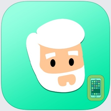 What Will I Look Like Old Face by RHSB International LLC (Universal)