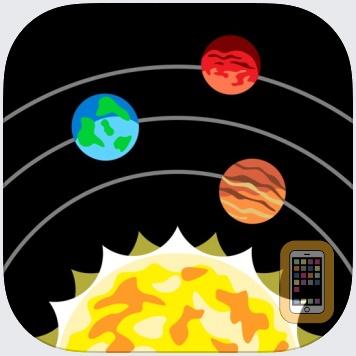 Solar Walk Lite:Planetarium 3D by Vito Technology Inc. (Universal)
