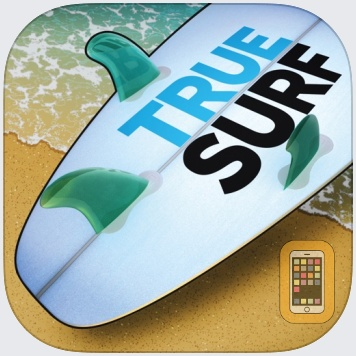 True Surf by True Axis (Universal)