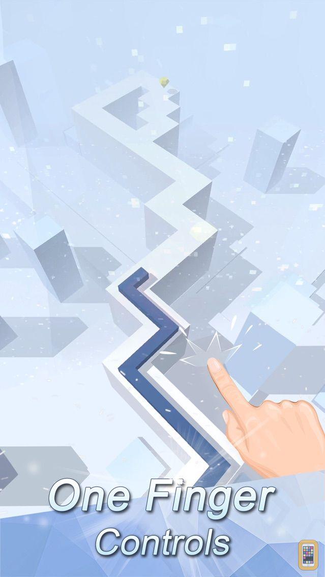 Screenshot - Dancing Line - Music Game