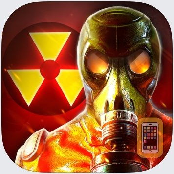 Radiation City by Atypical Games (Universal)