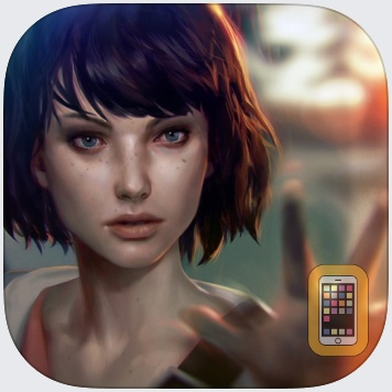 Life Is Strange by SQUARE ENIX (Universal)