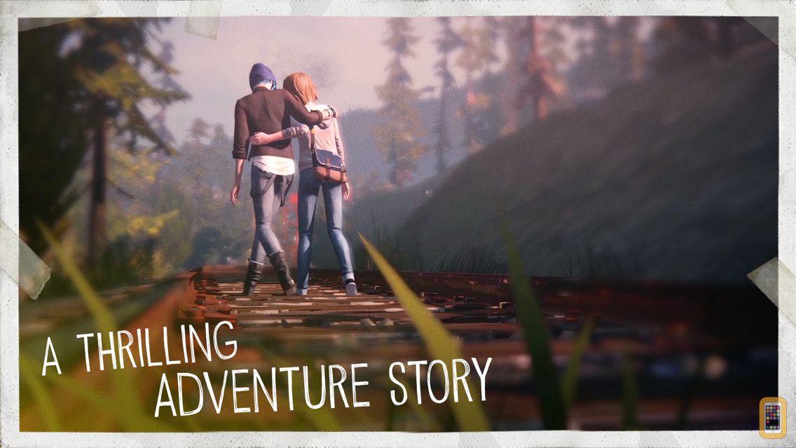 Screenshot - Life Is Strange