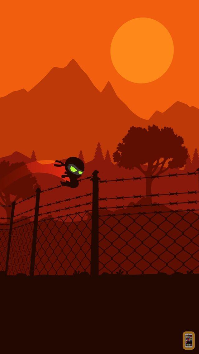 Screenshot - Breakout Ninja