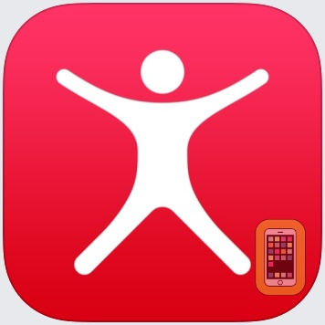 Workouts++ by Cross Forward Consulting, LLC (iPhone)