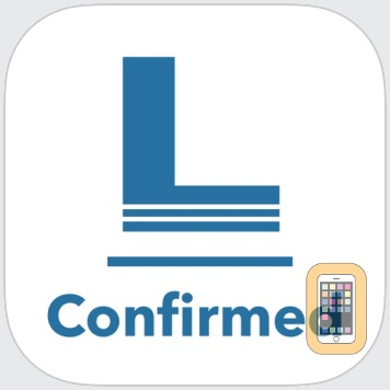 Confirmed L by Christian Navarrete (iPhone)