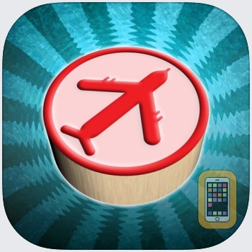 Aeroplane Chess 3D - Childhood by Waterpower Technology (Universal)