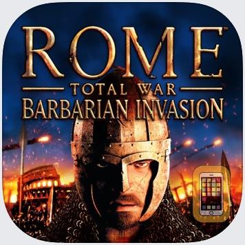 ROME: Total War - BI by Feral Interactive Ltd (Universal)