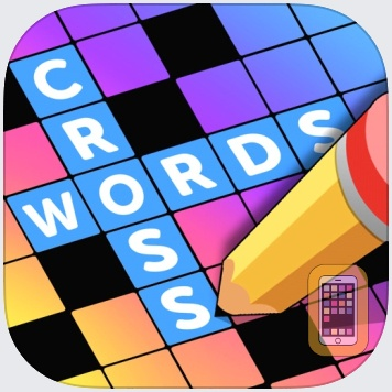 Crosswords With Friends by Zynga Inc. (Universal)