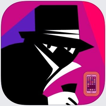 Pocket Bandit by Juan Pedro Lozano (iPhone)