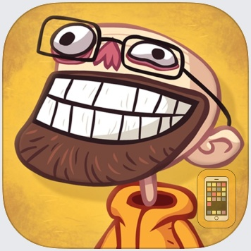 Troll Face Quest TV Shows by SPIL GAMES (Universal)