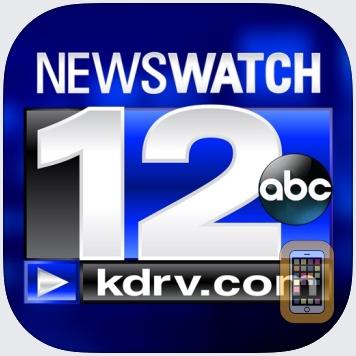 KDRV - NewsWatch 12 by Heartland Media, LLC (Universal)