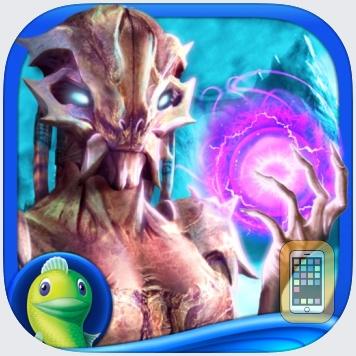 Amaranthine Voyage: Winter Neverending - Hidden by Big Fish Games, Inc (Universal)