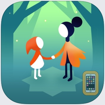 Monument Valley 2 by ustwo games (Universal)