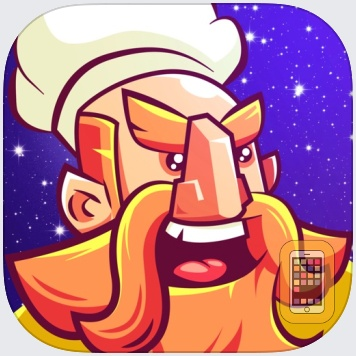 Starbeard by Jolly Good Games Limited (Universal)