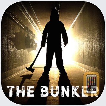 The Bunker by Channel 4 (Universal)