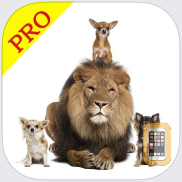 Animal Sounds Pro Farm Jungle Voices for Kids by Ganger Cai (Universal)