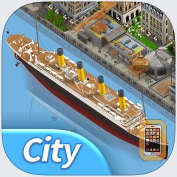 Titanic Shipyard by Domyung Kim (Universal)