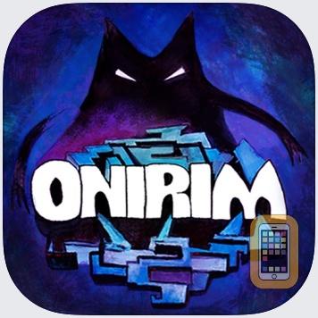 Onirim - Solitaire Card Game by Asmodee Digital (Universal)