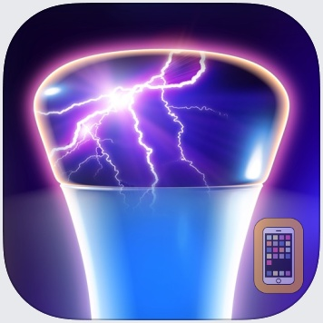 Hue Thunder for Philips Hue by iMakeStuff (Universal)