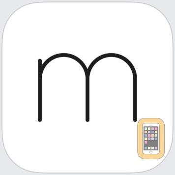 mi:nu:ti:ae by minutiae, LLC (iPhone)