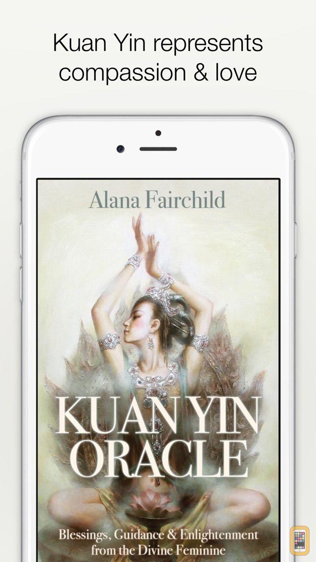 Screenshot - Kuan Yin Oracle - Fairchild