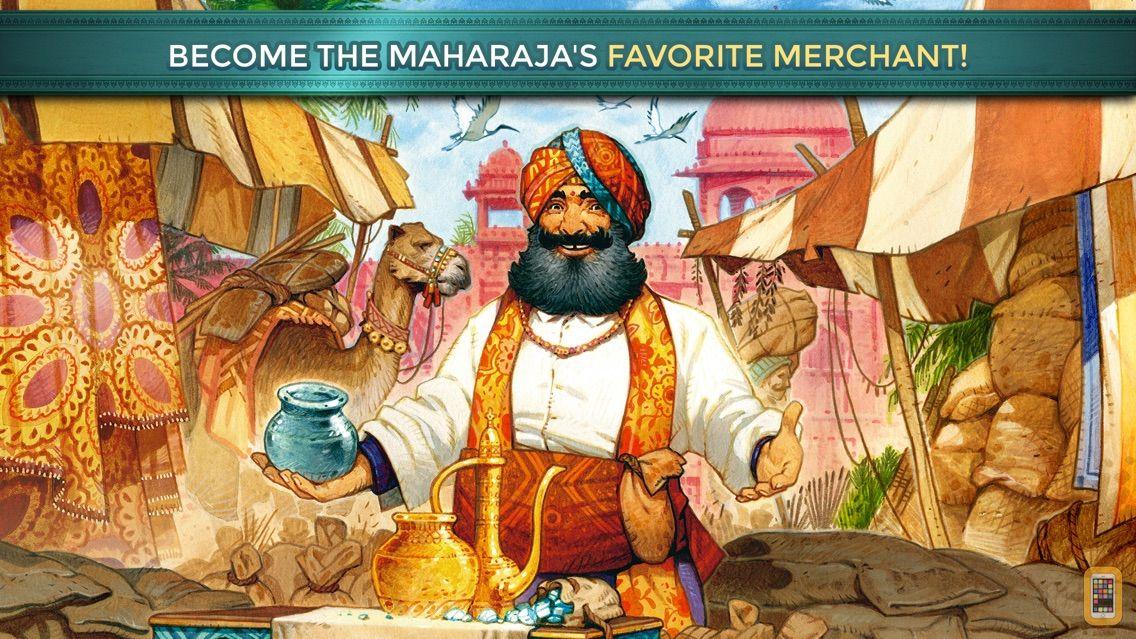 Screenshot - Jaipur: the board game