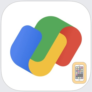 Google Pay: Save, Pay, Manage by Google LLC (iPhone)