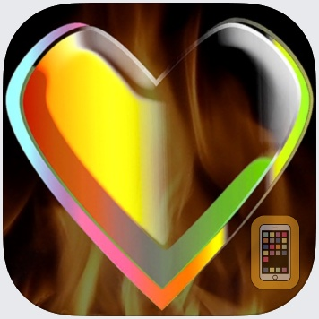 EPIC FIRE! Instant Atmosphere! by KHW Entertainment Inc. (Universal)