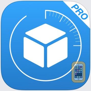 Cutimer Pro: Magic Cube Timer by Wayhold Co., Ltd. (Universal)